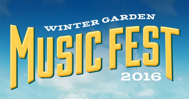 2016 Winter Garden Musicfest Review Otownfun