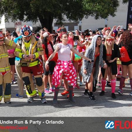 2017 Cupid Undie Run Orlando Preview Otownfun