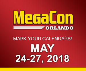 2018 MegaCon Orlando Experience and Review – Otownfun
