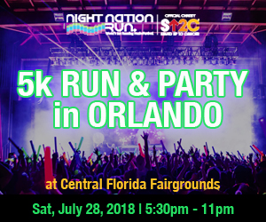 Night Nation Run K Run And Party In Orlando Preview Otownfun - Central florida fairgrounds car show