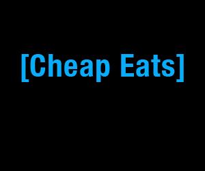 CheapEatsgraphics