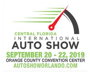 Orlando Auto Show >> 2019 Central Florida International Auto Show In Orlando