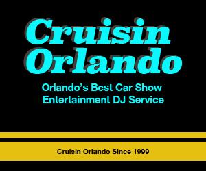 Cruisin Orlando Ad 19