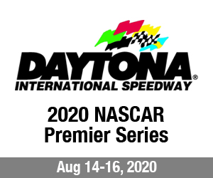 Daytona Arca Road Course Ad20